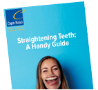 Download Your FREE Guide To Straightening Your Teeth