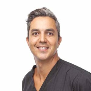 Marcus Gambroudes expert implant surgeon