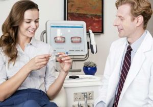 Using iTero to preview your Invisalign outcome